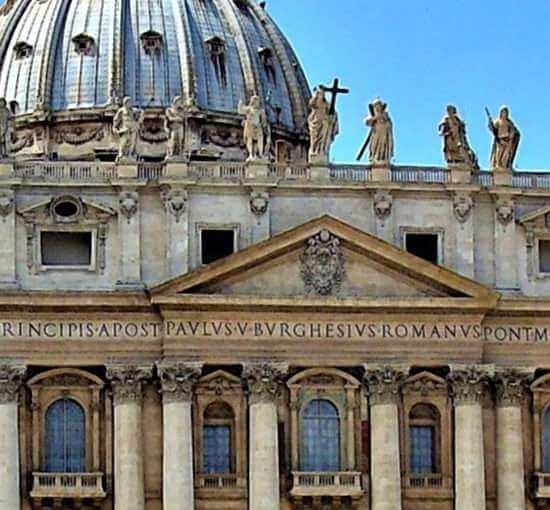 Marian Pilgrimage Fatima