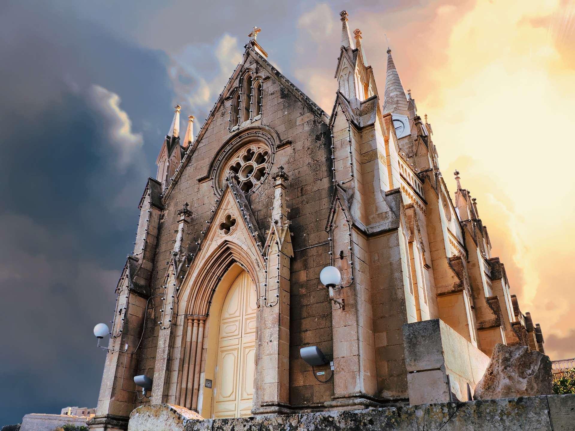 Catholic Pilgrimages Cruise and Tour