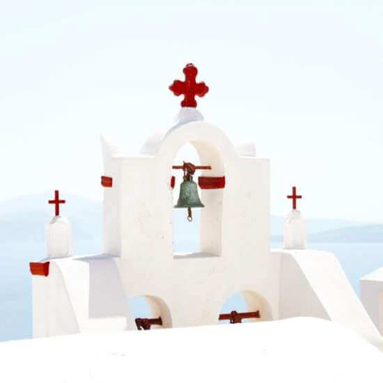 christian cruises to greece