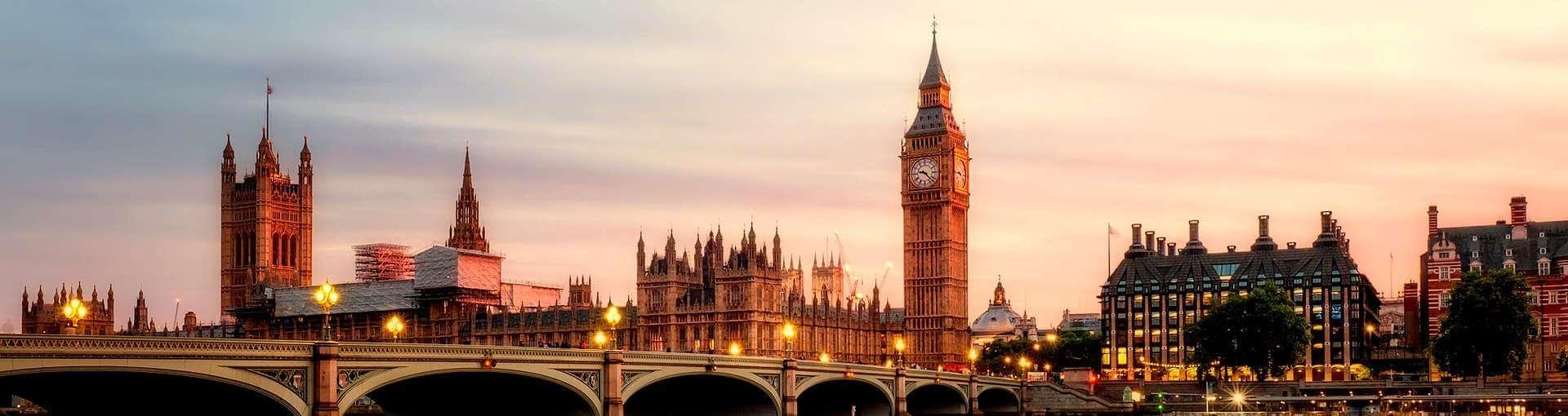 Visit Multiple European Destinations