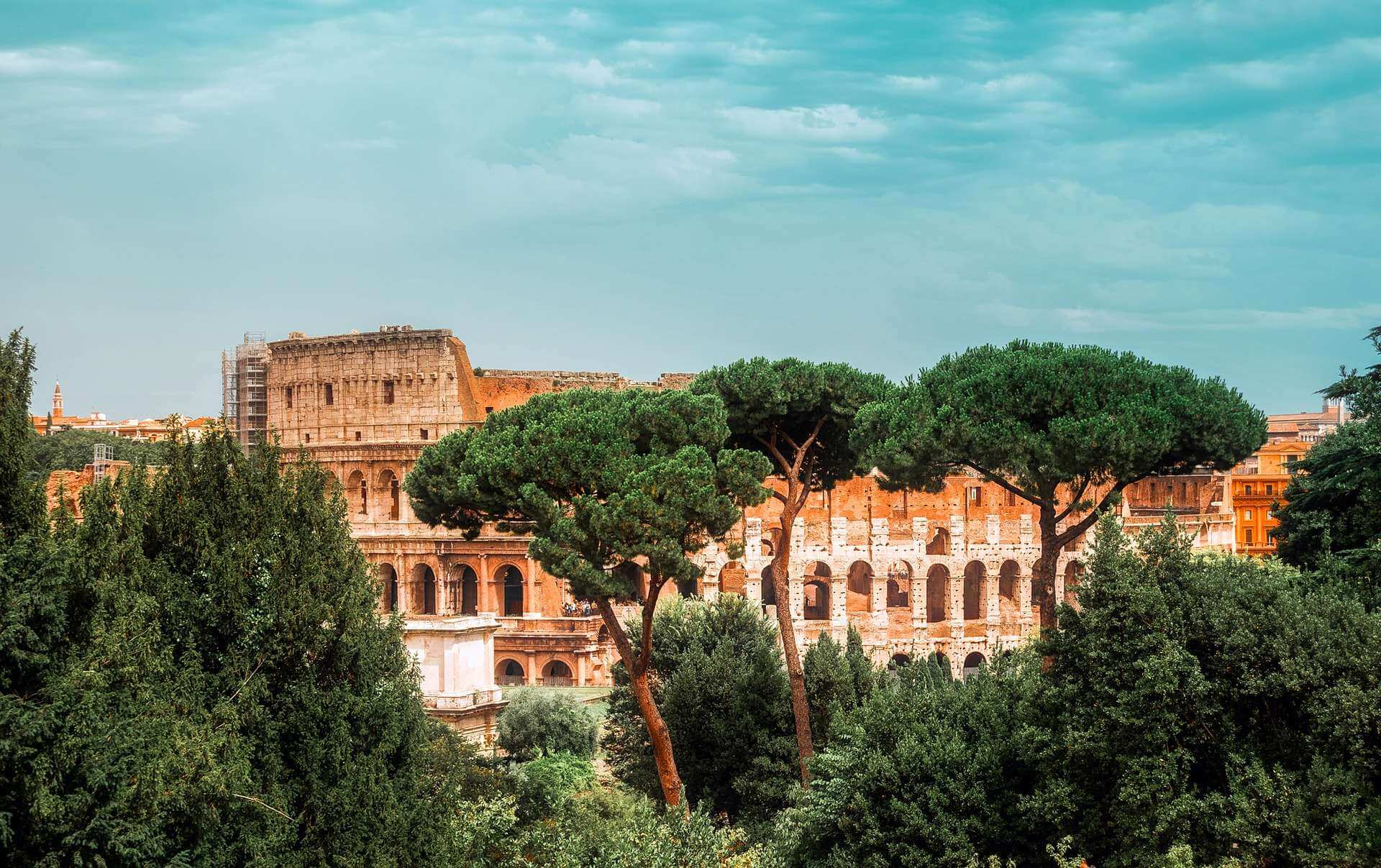 Tour to Most Famous and Unique Sites of Rome