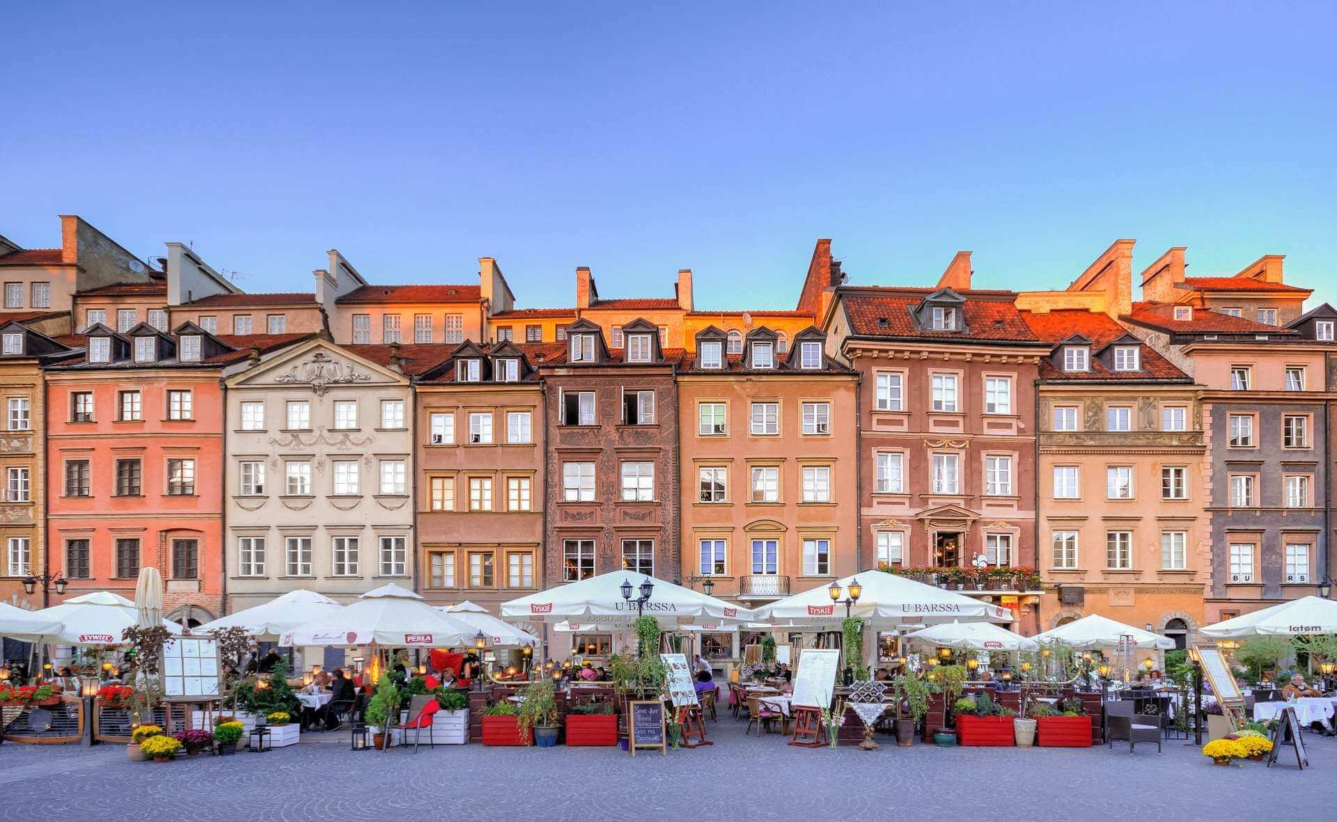 Visit Pope John Paul II Birthplace in Poland