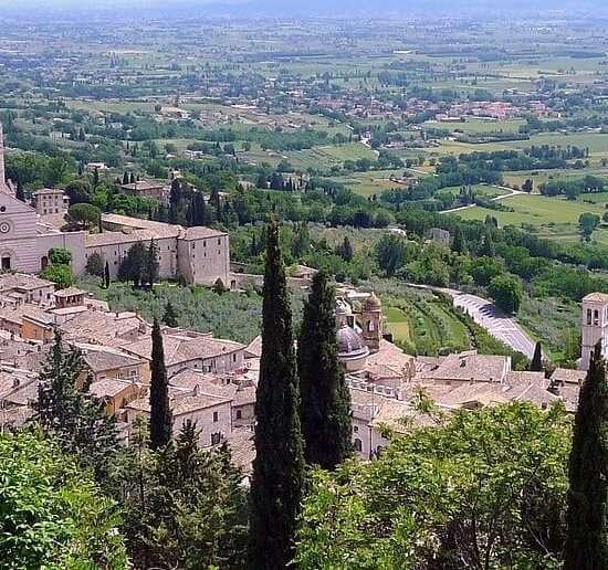 Tour to Beautiful Catholic Shrines of Italy