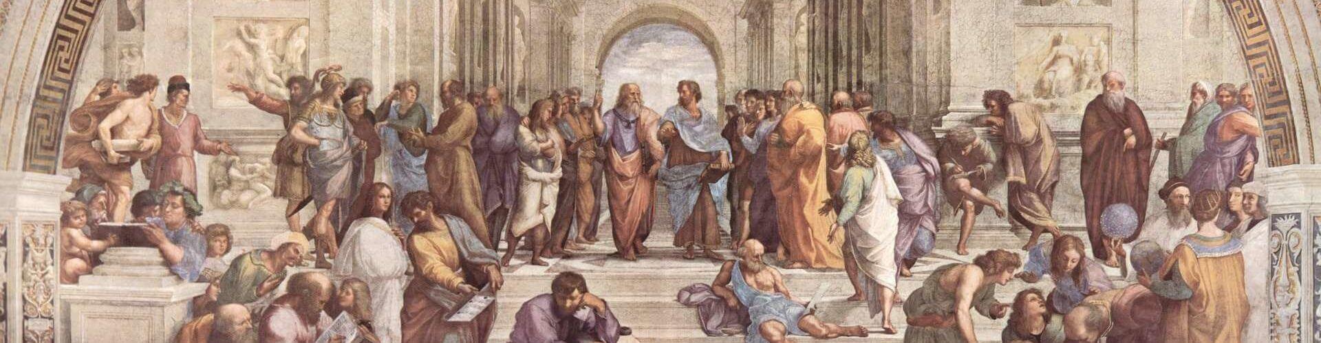 Tour espiritual a la hermosa Grecia e Italia