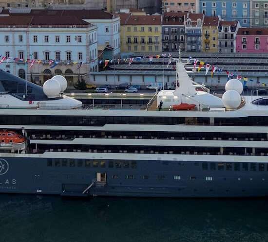 Catholic Pilgrimage Cruise Onboard Tour